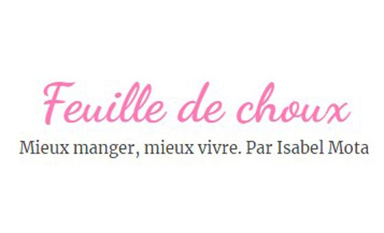 Добавить пресс-релиз на сайт Feuille de choux