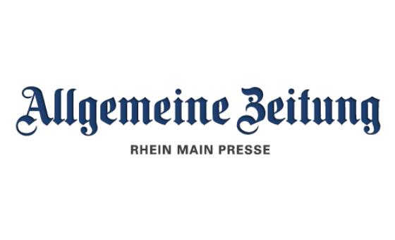 Добавить пресс-релиз на сайт Allgemeine Zeitung
