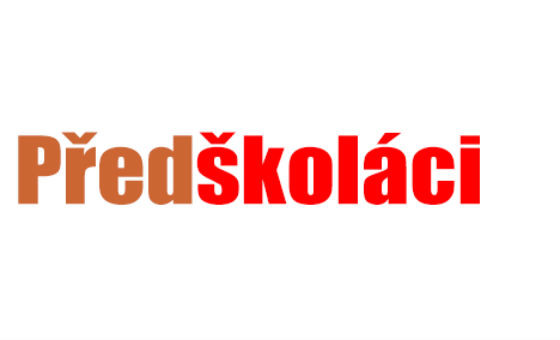 How to submit a press release to Predskolaci.cz