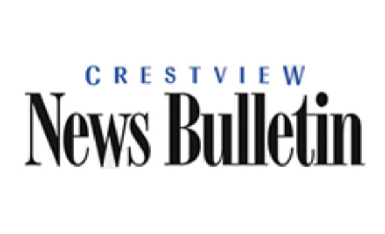 How to submit a press release to Crestview News Bulletin