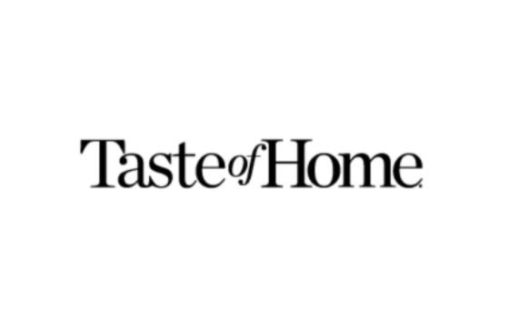 Добавить пресс-релиз на сайт Taste of Home