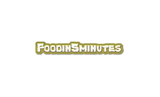 Foodin5Minutes.Com