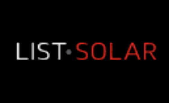 How to submit a press release to List Solar