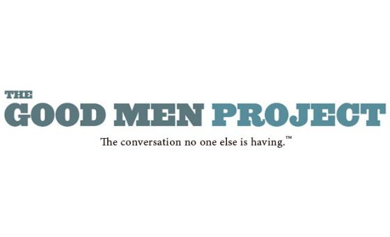 Добавить пресс-релиз на сайт The Good Men Project