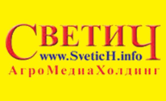 Добавить пресс-релиз на сайт Светич