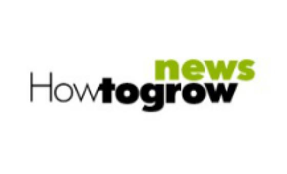 Добавить пресс-релиз на сайт Howtogrow.news