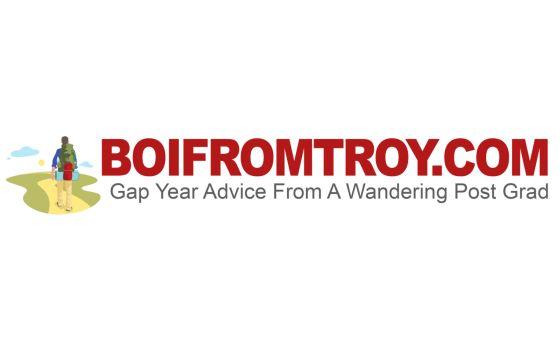 Добавить пресс-релиз на сайт BoiFromTroy.com