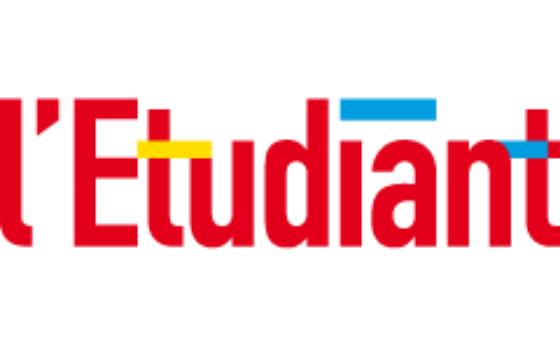 Добавить пресс-релиз на сайт LEtudiant.fr