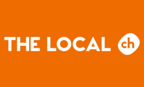 Добавить пресс-релиз на сайт The Local CH