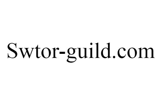 Добавить пресс-релиз на сайт Swtor-guild.com