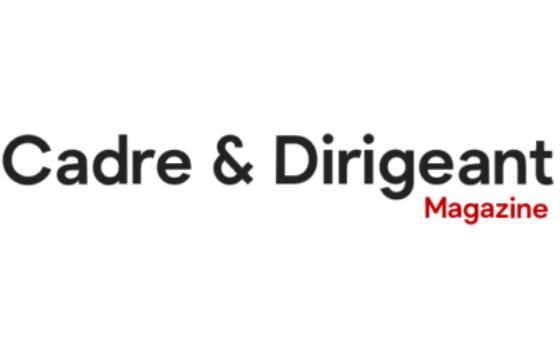 Добавить пресс-релиз на сайт Cadre Dirigeant Magazine
