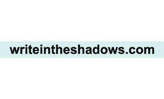 Writeintheshadows.com