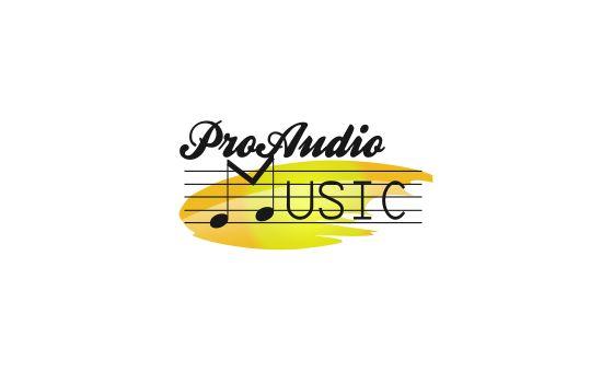 Proaudiomusic.com