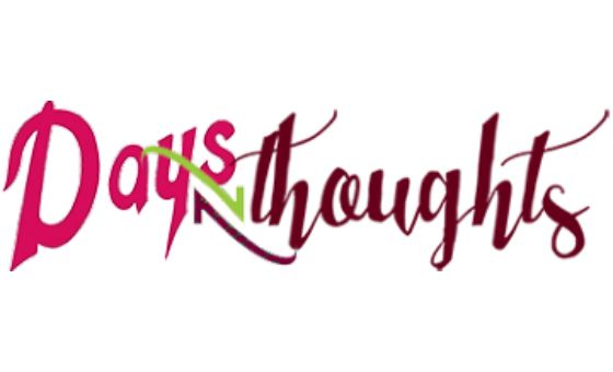 Daysnthoughts.com