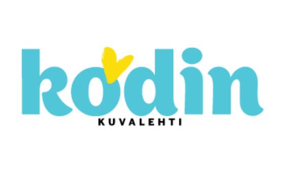 Добавить пресс-релиз на сайт Kodin Kuvalehti