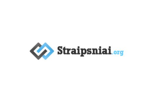 Добавить пресс-релиз на сайт Straipsniai.org