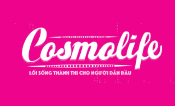 Добавить пресс-релиз на сайт Cosmolife VN