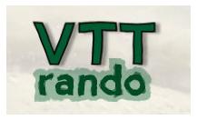 Добавить пресс-релиз на сайт Vttrando.fr