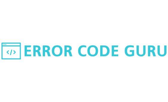 Errorcodeguru.com