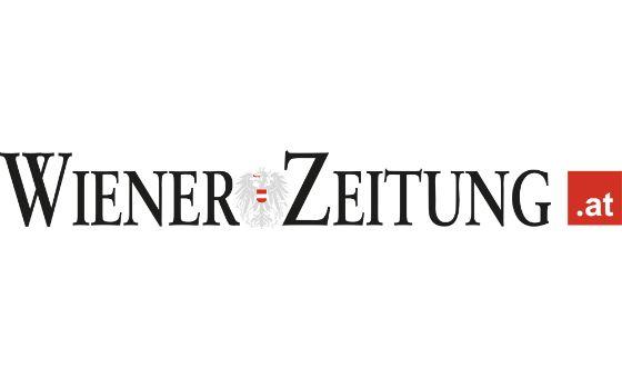 Добавить пресс-релиз на сайт Wienerzeitung.at
