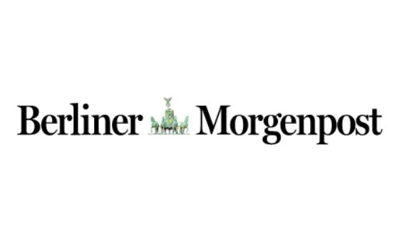 Добавить пресс-релиз на сайт Berliner Morgenpost
