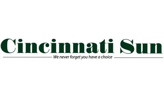 Добавить пресс-релиз на сайт Cincinnati Sun
