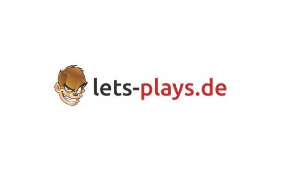 Добавить пресс-релиз на сайт Lets-Plays.De