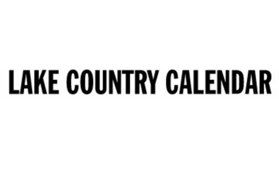 Winfield Lake Country Calendar