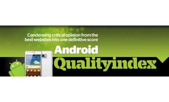 How to submit a press release to Android Qualityindex