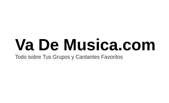 Добавить пресс-релиз на сайт Va de Música
