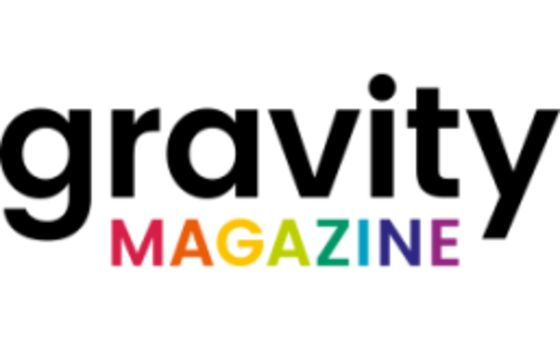 Добавить пресс-релиз на сайт Gravitymagazine.co.uk