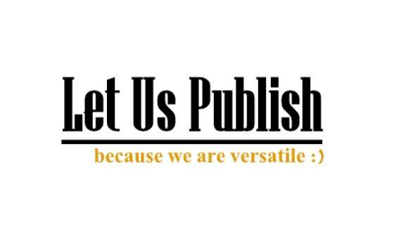 Letuspublish.com