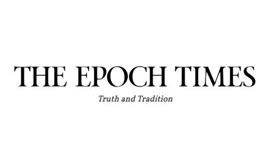 Добавить пресс-релиз на сайт The Epoch Times