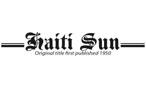 Добавить пресс-релиз на сайт Haiti Sun