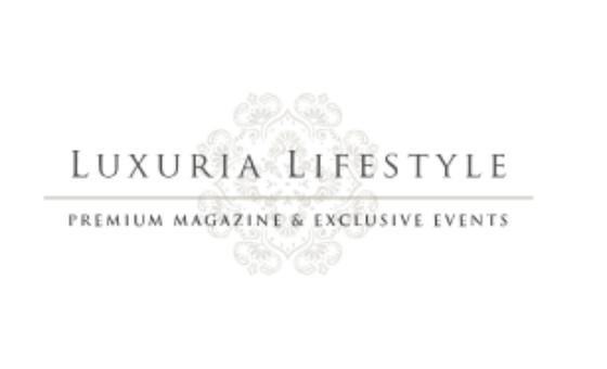 Добавить пресс-релиз на сайт Luxury Lifestyle Magazine