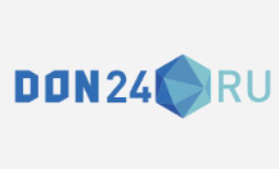 Добавить пресс-релиз на сайт ДОН24