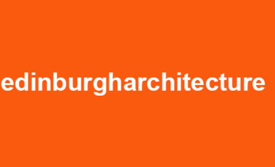 Добавить пресс-релиз на сайт Edinburgh Architecture