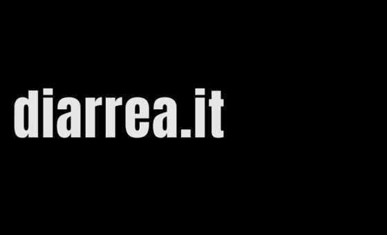 Diarrea.it