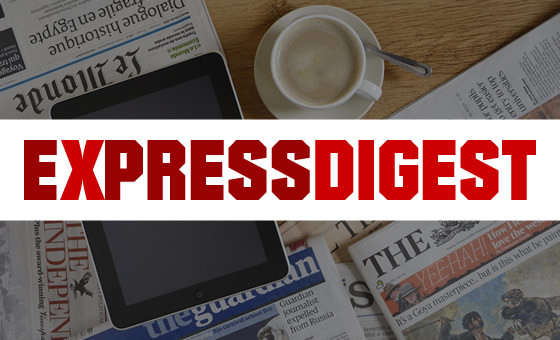 How to submit a press release to ExpressDigest.com