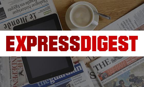Добавить пресс-релиз на сайт ExpressDigest.com