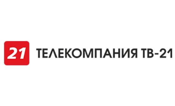 Добавить пресс-релиз на сайт ТВ-21