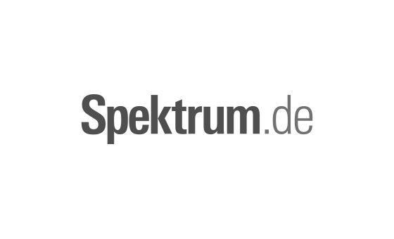Добавить пресс-релиз на сайт Spektrum.De