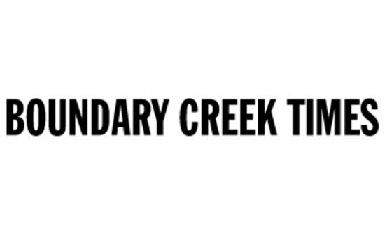 Greenwood Boundary Creek Times