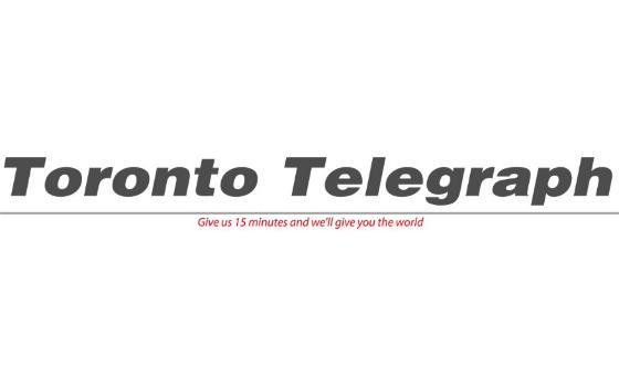 Добавить пресс-релиз на сайт Toronto Telegraph