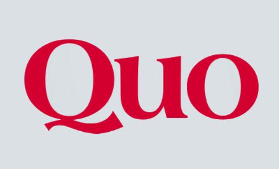 Добавить пресс-релиз на сайт Quo