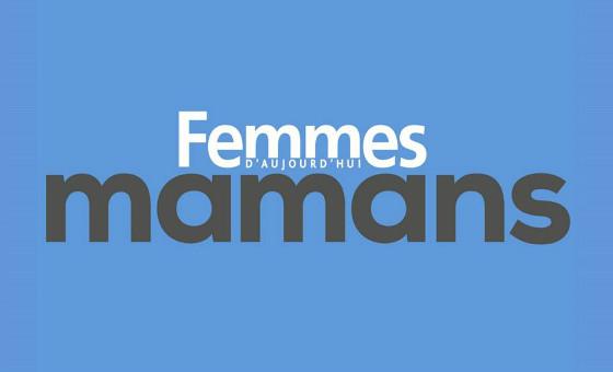 Добавить пресс-релиз на сайт Femmes Mamans