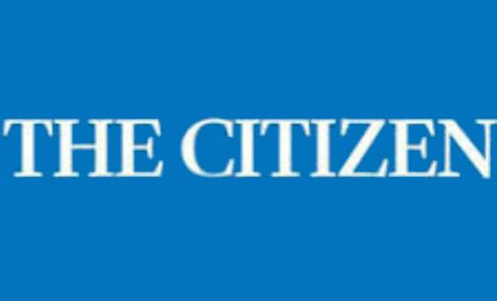 Добавить пресс-релиз на сайт The Citizen