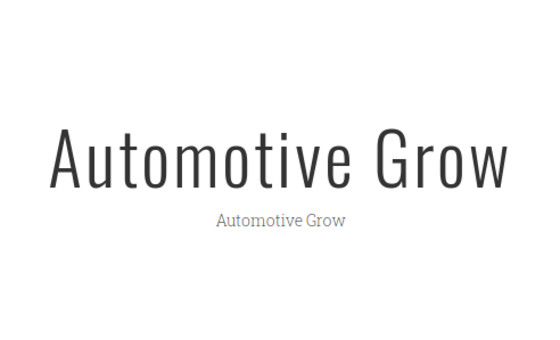 How to submit a press release to Automotive Grow
