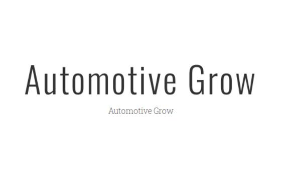 Добавить пресс-релиз на сайт Automotive Grow