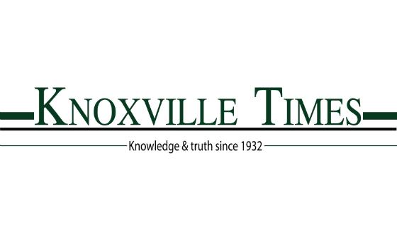 Добавить пресс-релиз на сайт Knoxville Times